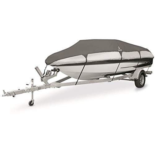 Guide Gear Deluxe Boat Cover, Model C