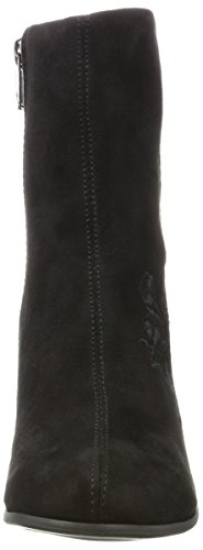 black Tailor Femme Bottines Tom 3791109 Schwarz R06qUzxw