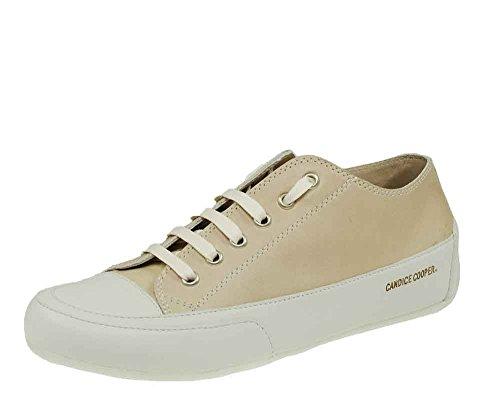 Candice Cooper Sneaker Sand Bianco EU 42