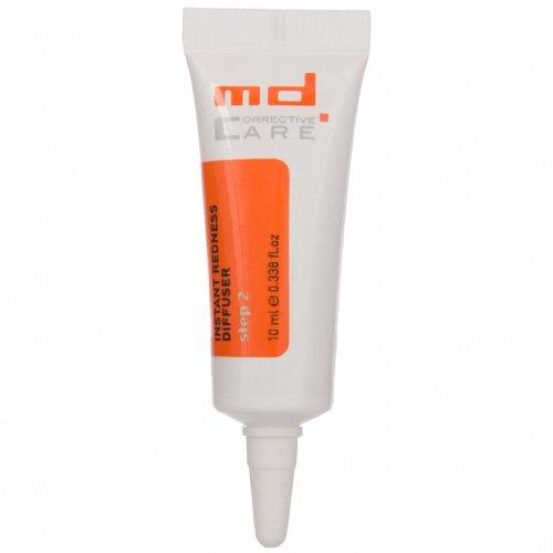 MD Corrective Care Instant Redness Diffuser 0.338 fl oz.