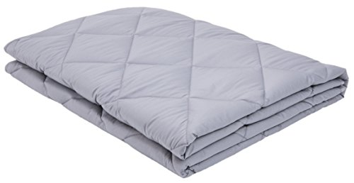 Nicdre Weighted Blanket,Gifts Series,Weighted Blanket Helps Ease Anxiety,Autism,ADHD,Stress or Insomnia(48
