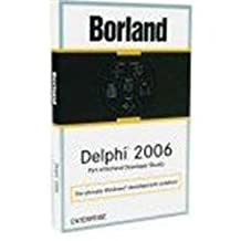 Delphi 2006 Professional Named  User - New User