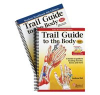 Trail Guide to the Body Combo: Textbook and Student Handbook
