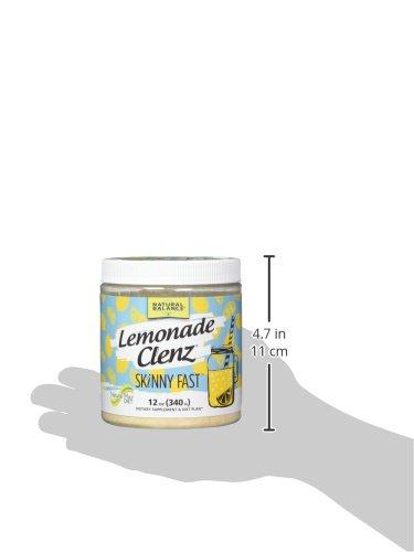 Natural Balance Lemonade Clenz, Pink, Lemon, 12 Ounce by Natural Balance (Image #4)'