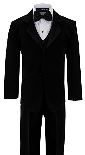 Gino Giovanni Boy's Formal Dresswear Set