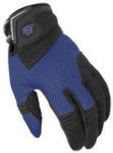Fieldsheer Ti Air 2.0 Mesh Gloves - Small/Blue/Black