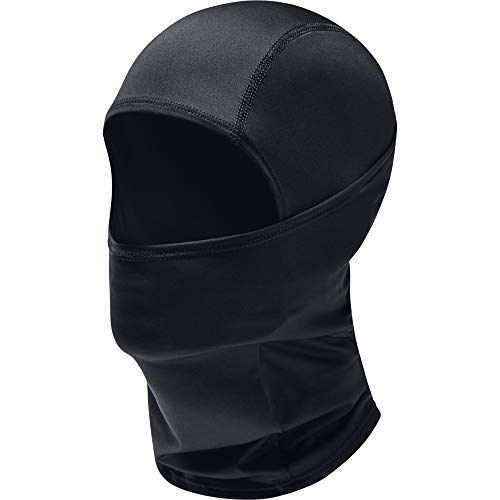 Under Armour HeatGear Tactical Hood, Black (001)/Black, One Size Fits All