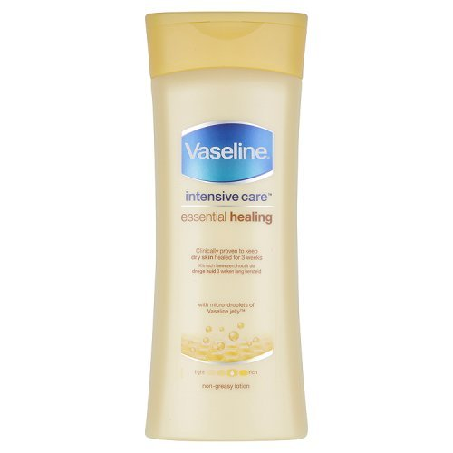 Vaseline Intensive Care Essential Lotion, 400ml