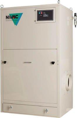 TRUSCO NIVAC パルスジェット式集塵機 NJS55050HZ