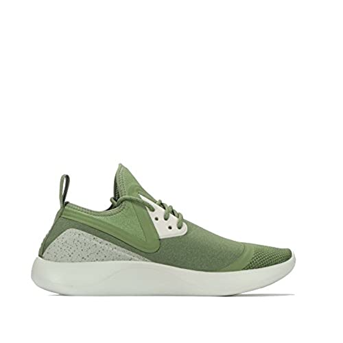 sports shoes 2b464 e3cf5 Nike Lunarcharge Essential 923619 307 Palm Green Light Bone-Volt hot sale