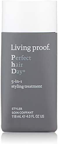Living proof Perfect Hair Day 5 In 1 Styling Treatment, 4 Fl Oz