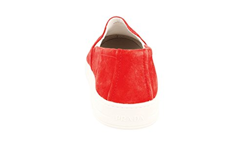 discount deals exclusive cheap price Prada Women's 3S5802 O53 F0D17 Leather Trainers/Sneaker buy cheap with paypal outlet where can you find sale store bTqJqeER