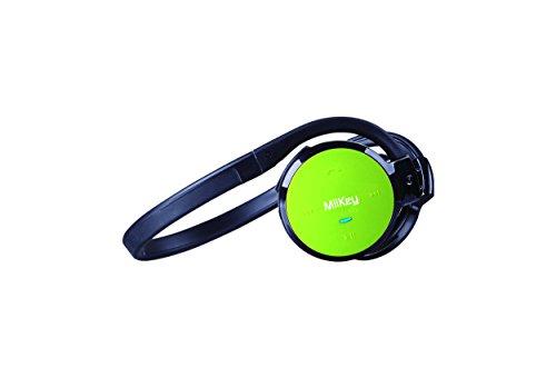 MiiSport Wireless Bluetooth Headphone Microphone