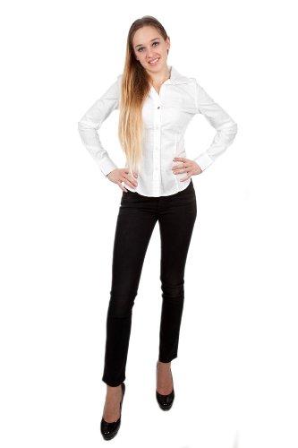 La Martina - Camisas - Manga Larga - para mujer Weiss