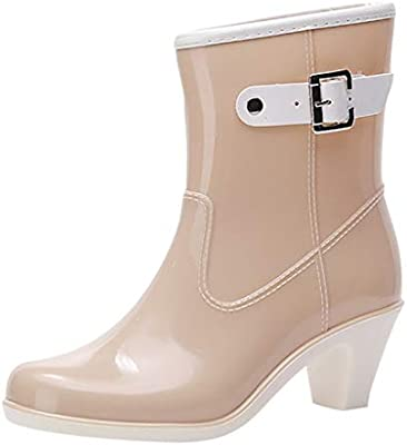 wellies non-toxic waterproof rain boots