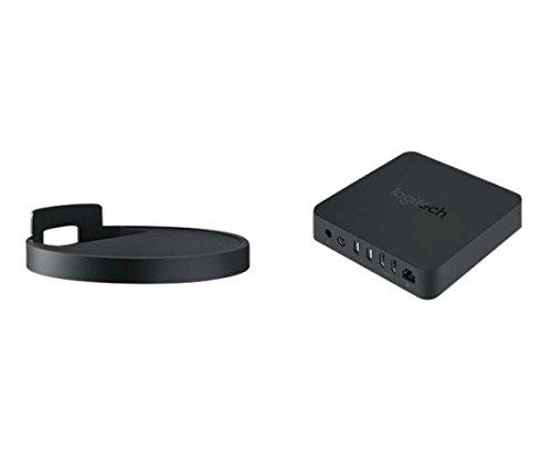 - Logitech - 960-001213 - Logitech SmartDock Flex (SmartDock not included) - Expansion Kit - video/audio extender - GigE - up to 49 ft