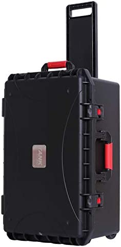 TANKSTORM Waterproof Carry Customizable 86004