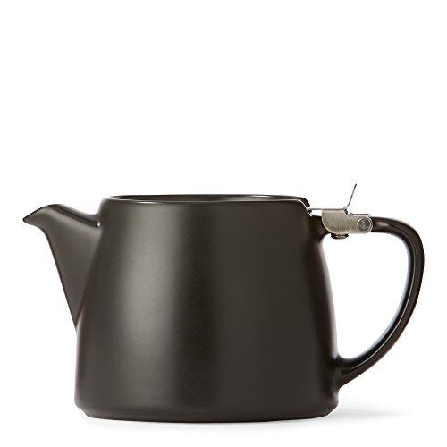 Black Infuser Teapot by Teavana
