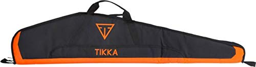 Tikka X Scoped Rifle Case 49