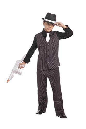 Forum Novelties 20's Lil' Gangster Child Costume for $<!--$6.99-->