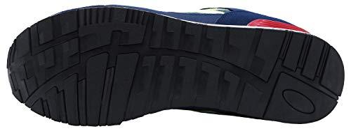 Sécurité Femme De Travail Respirables Légères Larnmern Ultra Unisex Bleu 30 Baskets Lm Chaussures qwxCCBO