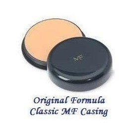 Max Factor Pan-cake Water-activated Makeup Original Formula and Case 1.7oz Medium Beige 129