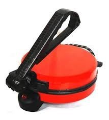 Eco Shopee National Electric Red Roti Maker Roti Makers available at Amazon for Rs.799