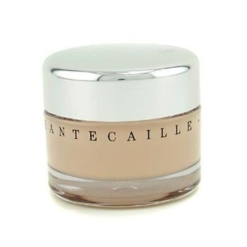 Chantecaille Future Skin Oil Free Gel Foundation, Porcelain, 1 Ounce