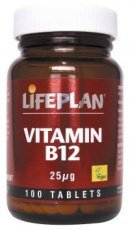 Biocare Vitamin B12 30 Tablets by Biocare