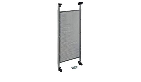 Hager UN41TN Accesorio de Bastidor - Accesorio de Rack (Acero Inoxidable, 600 mm, 52 mm, 250 mm, 1 Pieza(s)): Amazon.es: Bricolaje y herramientas