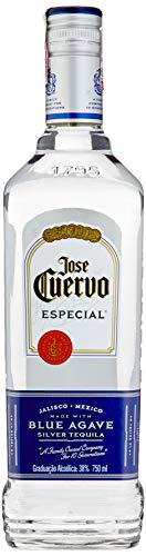 Tequila José Cuervo Especial Silver 750ml