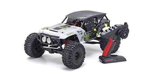 KYOSHO 1/8 Scale Radio Controlled Brushless Motor Powered 4WD Monster Truck FO-XX VE 2.0 readyset w/KT-231P+ 34255【Japan Domestic Genuine Products】【Ships from Japan】 ()