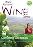 ROBINSON,JANCIS / WINE COURSE - COMPLETE COLLECTION