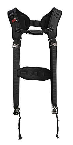 GGS Fotospeed Quick Release Camera Strap F7 Jaguar [JU1237] by GGS