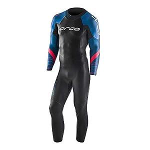 ORCA Alpha Men Triathlon Wetsuit