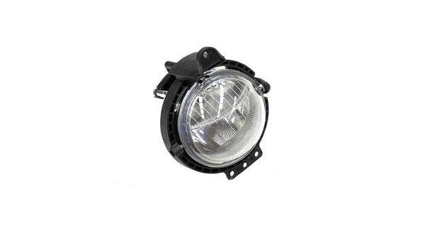 MINI Clubman R55 2007-2010 OEM Genuine License Plate Light Lamp Left=Right