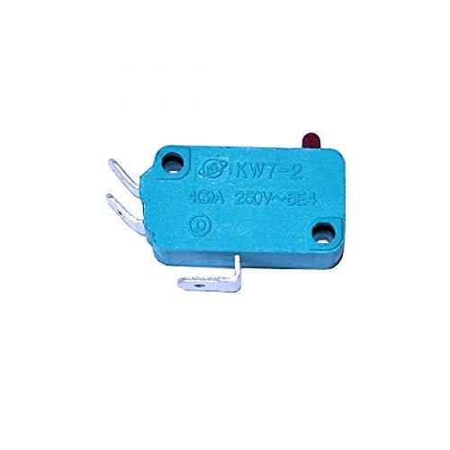 ORIGINAL ATIKA Ersatzteil - Schalter für Heckenschere HS 560/45 ***NEU***