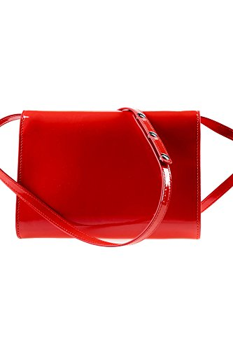 rouge Sac Sac Letitia clutch BOSS BOSS Letitia vqAYI