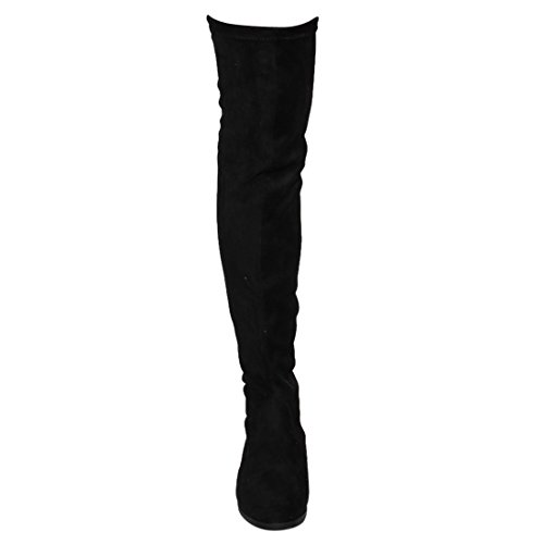 Stretch Femmes Cuissard Haut Confortable Fm33 Beston Extensible 6EwZxqp1T