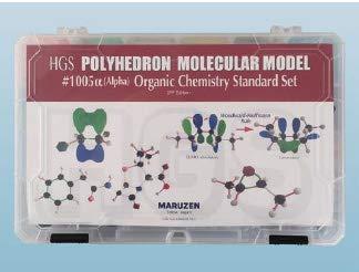 1005Alpha/Organic Chemistry Standard Set <2nd Edition> ()