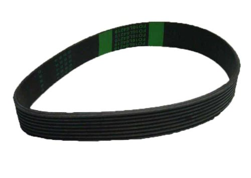 Bosch/ Qualcast/ Suffolk Punch Genuine F016L64219 Drive Belt with 8mm Z-Fold Handle