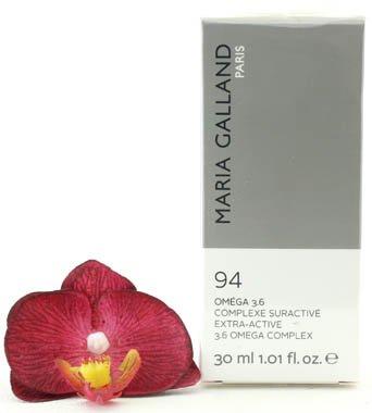 Maria Galland Extra-Active Omega 3.6 Complex 94, 30ml|1.01oz
