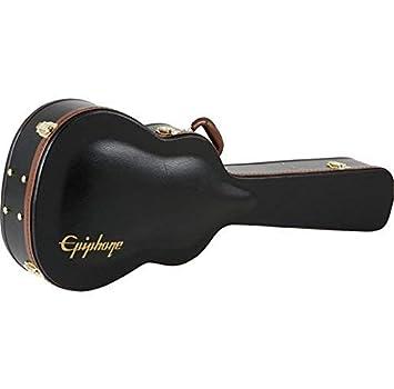 Epiphone Acoustic AJ//Dreadnought Etui pour Guitare Noir