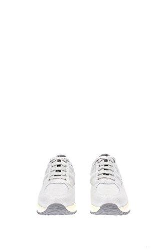 Hogan Sneakers Niño - (HXC00N00E115HWB001) EU Gris