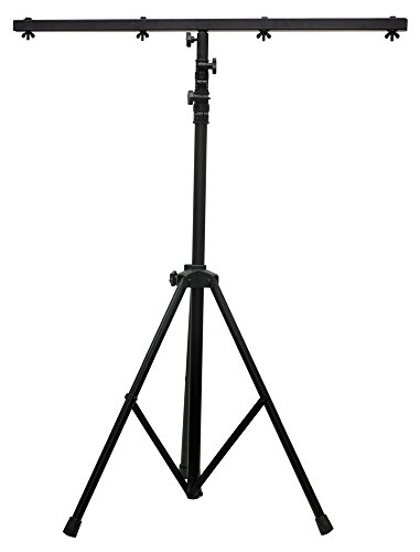 ADJ Products 9FT. METAL STAND W/CROSSBAR (LTS-6)