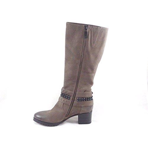 Gerry Weber - Botas para mujer marrón marrón