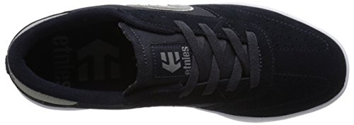 Etnies Lo-Cut Skateschuh Marine / Grau / Gummi