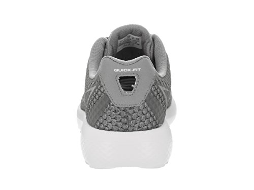 Skechers Womens Go Train City - Assert Training Shoe Gray