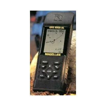 amazon com magellan gps 4000 xl handheld satellite navigator gps rh amazon com