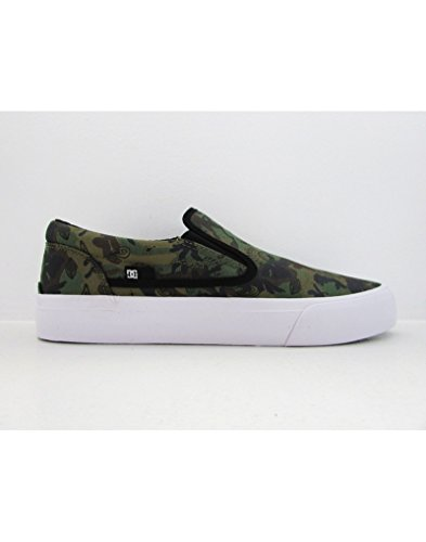 Dc Shoes Sneaker Trase Slip-On Sp Camo 8d
